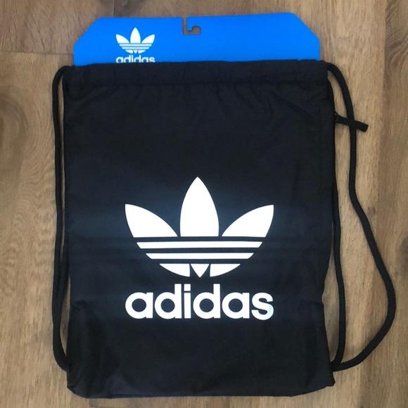 4438927473 adidas Originals Trefoil sackpack